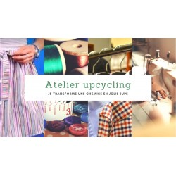 Atelier upcycling